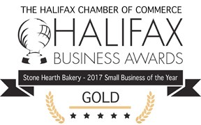 Halifax Business Award